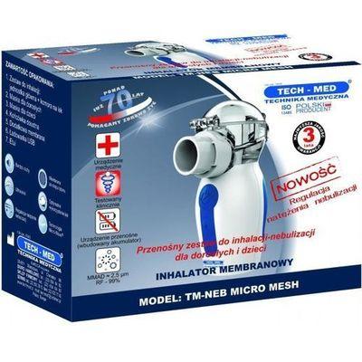 Inhalatory Tech-Med