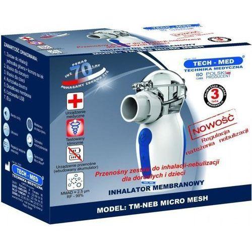 Tech-Med Neb Micro Mesh (5901812547583)