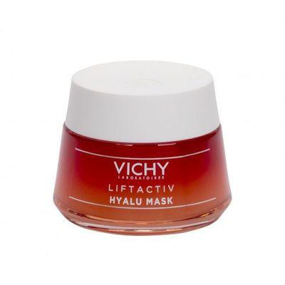 Maseczki do twarzy Vichy