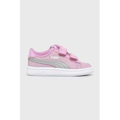 Buty sportowe dla dzieci Puma ANSWEAR.com