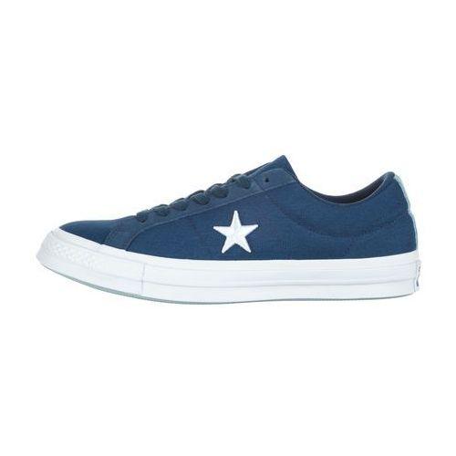 Converse One Star Tenisówki Niebieski 40