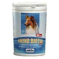 Mikita Amino Biotin Maxi 100tabl