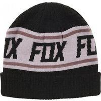 Fox czapka zimowa lady wild and free beanie black