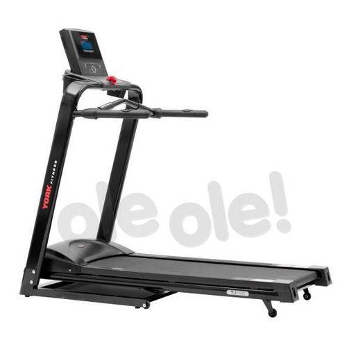 T-i 1000 - York fitness