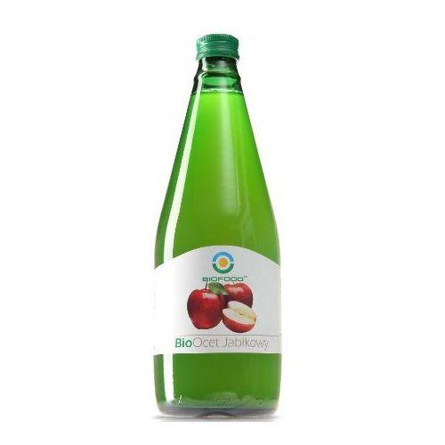 Ocet jabłkowy bio 700ml Bio food