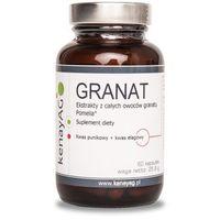 Pomella - Ekstrakt z Granatu (60 kaps.) Kenay AG (5900672152098)