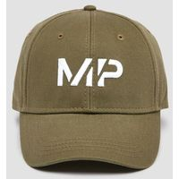 MP Essentials Baseball Cap - Dark Olive