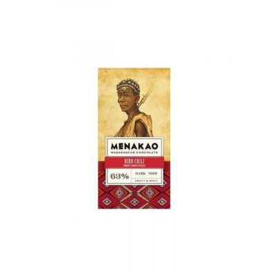 Czekolady i bombonierki MENAKAO Café Silesia
