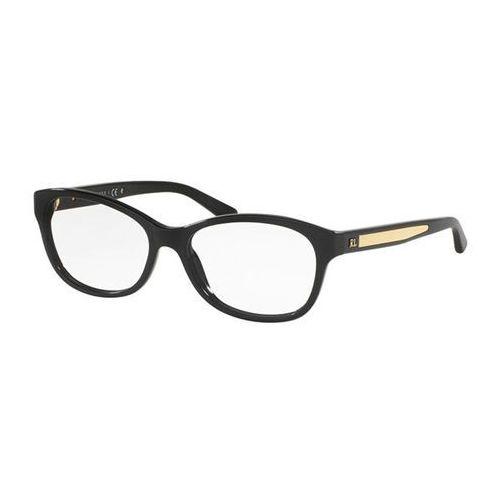 Ralph lauren Okulary korekcyjne rl6155 5001
