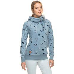 Bluzy damskie  RAGWEAR Snowbitch