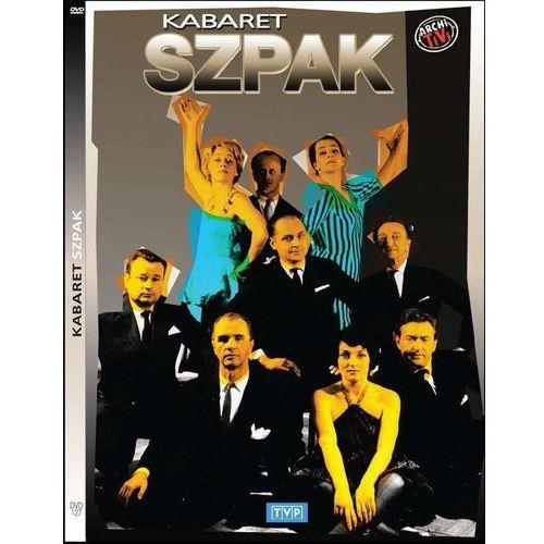 Telewizja polska Kabaret szpak (5902600064442)