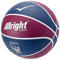 Piłka do koszykówki legend 7 marki Allright