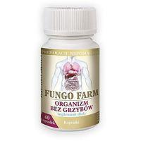 Kapsułki Fungo Farm 60 kapsułek