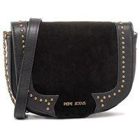 Torebka PEPE JEANS - Liona Bag PL031105 Black 999