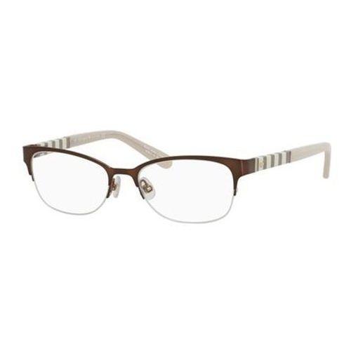 Kate spade Okulary korekcyjne valary 0w94 00