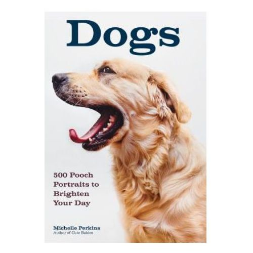 Michelle Perkins - Dogs (9781682033326)
