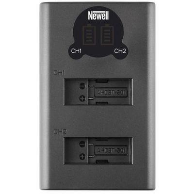 Ładowarki do akumulatorów Newell