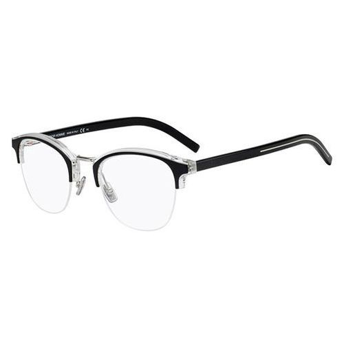 Okulary korekcyjne black tie 241 mng Dior