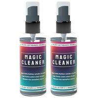 Preparat do czyszczenia podeszw shoe care magic cleaner bama x2