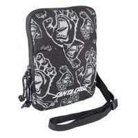 torba SANTA CRUZ - Trace Bag Black Hands All Over (BLACK HANDS ALL OVER) rozmiar: OS