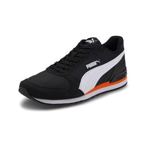 Puma tenisówki męskie St Runner V2 Nl 44 czarny, kolor czarny