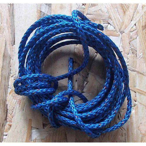Linka trymowa 8pl 4 mm blue 1 mb Marlow
