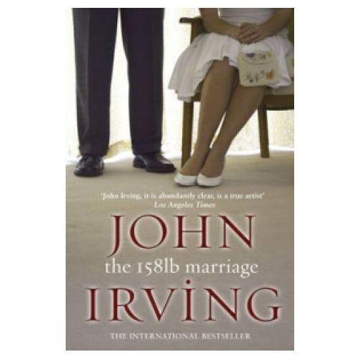 158 Pound Marriage (9780552992084)