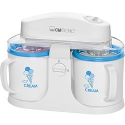 Maszyny do lodów  Clatronic Clatronic