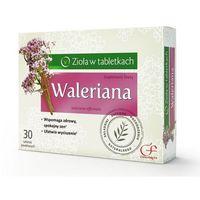 Tabletki Waleriana x 30 tabletek