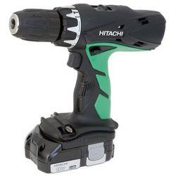 Wiertarko-wkrętarki  Hitachi