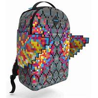 plecak SPRAYGROUND - Pixel Wings (000)