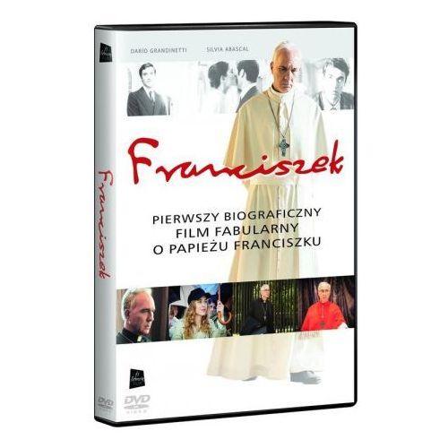 Franciszek (Płyta DVD),793DV (5634517)