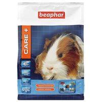 karma care+ dla świnek morskich 1,5 kg dostawa gratis od 99 zł + super okazje marki Beaphar