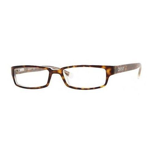 Dkny Okulary korekcyjne dy4561 3020