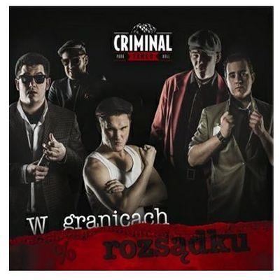 Pozostała muzyka rozrywkowa Criminal Tango InBook.pl