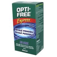 Opti-free express 120 ml marki Alcon