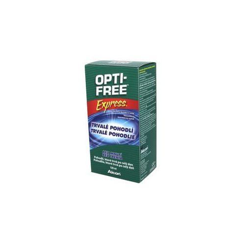 OPTI-FREE Express 120 ml (2030065114459)