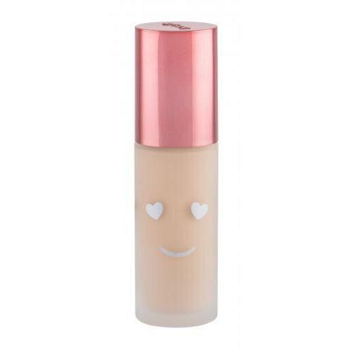 Hello happy flawless brightening spf15 podkład 30 ml dla kobiet 2 light warm Benefit - Bardzo popularne