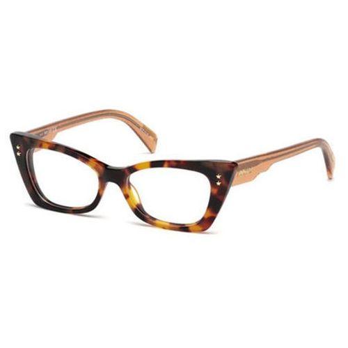 Just cavalli Okulary korekcyjne jc 0799 052