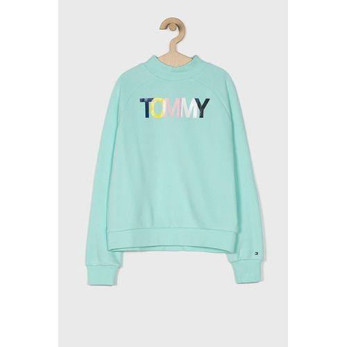 Tommy Hilfiger - Bluza dziecięca 140-176 cm