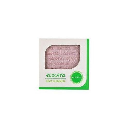 Ecocera puder rozświetlający 10g ibiza - Najlepsza oferta