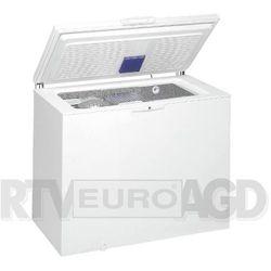 Pozostałe chłodzenie i zamrażanie  Whirlpool RTV EURO AGD