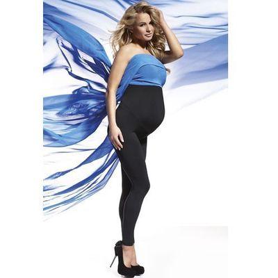 Legginsy ciążowe Bas Bleu Świat Bielizny