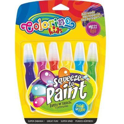 Farbki COLORINO biurowe-zakupy