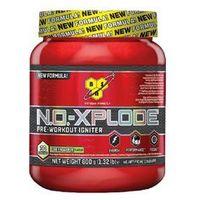 BSN NO Xplode - 600 g - Owocowy Punch