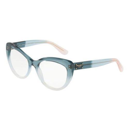 Okulary korekcyjne dg3255 3059 Dolce & gabbana