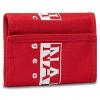 Duży Portfel Męski NAPAPIJRI - Happy Wallet Re NP0A4EA5R Bright Red 471