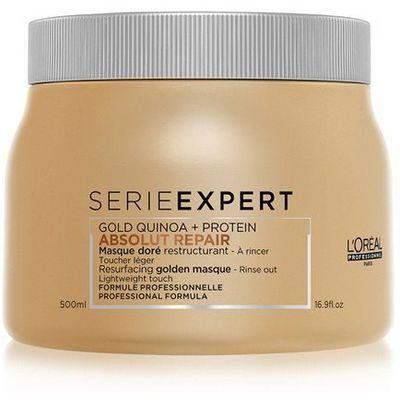 Odżywianie włosów L'Oréal Professionnel