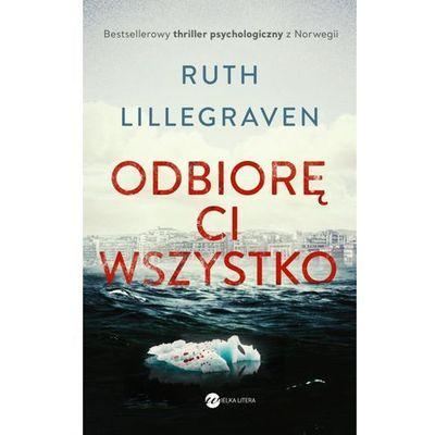 E-booki Ruth Lillegraven