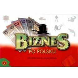 Alexander Gra biznes po polsku - darmowa dostawa od 199 zł!!!
